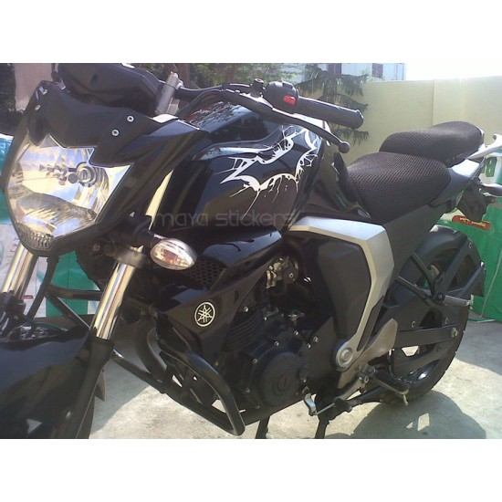 Stickers For Yamaha Fz S Bikes