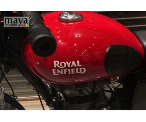 Royal enfield tank logo for repainted classic 350