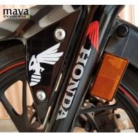 Honda Hornet Sticker Ideas