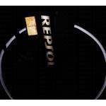 Repsol Logo sticker for bikes and cars