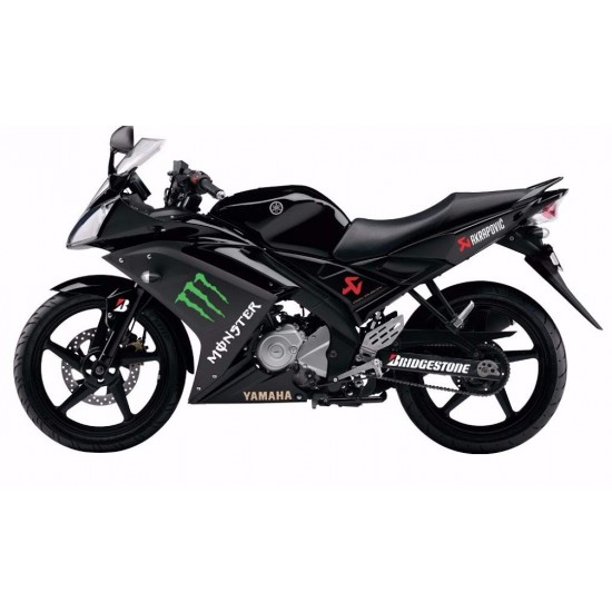Pair Of Monster Energy Sticker Buy Online In India
