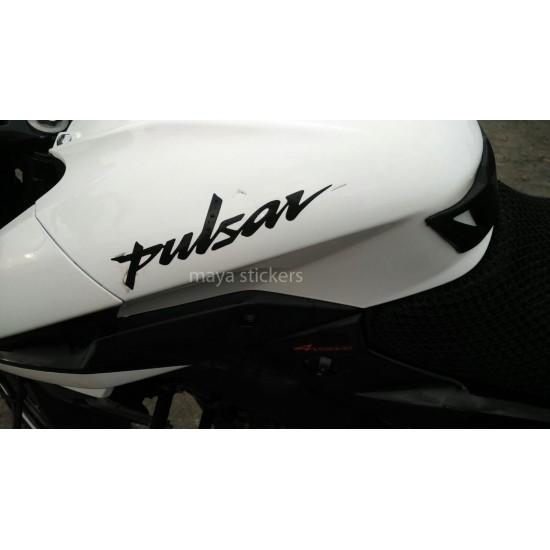 pulsar logo sticker buy online india