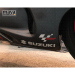 Suzuki full logo sticker / decal for cars, bikes, laptop