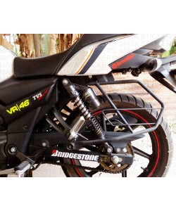 Brembo logo sticker for tvs apache rtr