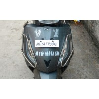 TVS Jupiter Stickers