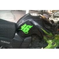 Yamaha FZ stickers