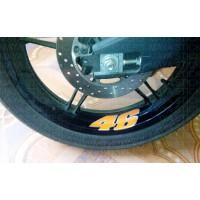 Yamaha R15 sticker Gallery