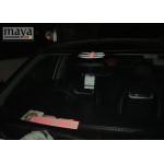 Mahadev tripund Tilak Shiva stickers for cars, biks, laptops