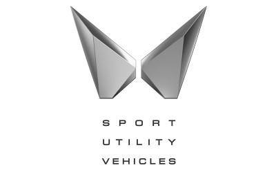 Mahindra's New logo