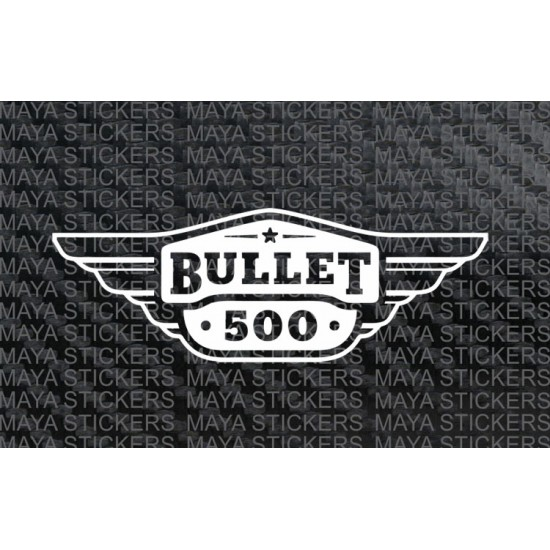 Logo Stickers 500